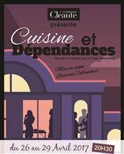 Cuisine et d pendances grenier th tre for Theatre cuisine et dependance