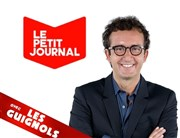 Le Petit Journal Canal Factory Affiche