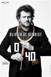 Olivier de Benoist dans 0/40