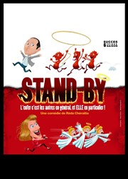 Stand by Com�die La Rochelle Affiche
