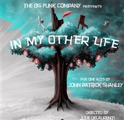 In my other life Th��tre de Nesle - grande salle Affiche