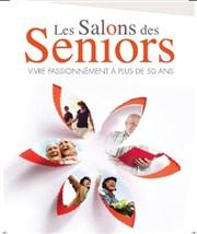 Salon des s niors de toulouse parc des expositions de for Salon des seniors