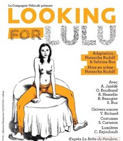 Looking for Lulu Le Vent Se Lève ! Affiche
