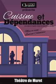 Cuisine et d pendances th tre municipal de muret for Theatre cuisine et dependance
