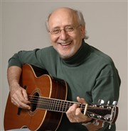 Peter Yarrow Dorothy's Gallery - American Center for the Arts Affiche