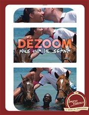Dézoom Improvidence Affiche