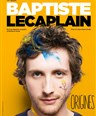 Baptiste Lecaplain dans Origines