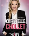 Christelle Chollet dans Comic Hall