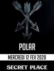 Polar Secret Place Affiche